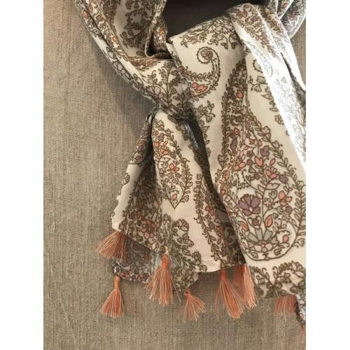 Foulard Soft Cachemire