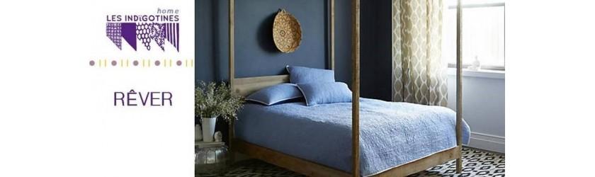 Couvre lits pour la chambre